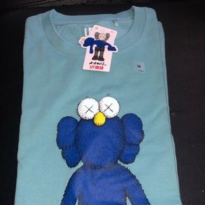 KAWS last and limited edition